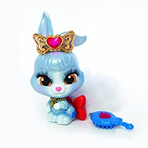 Amazon.com: Disney Princess Palace Pets Talking/Singing ...