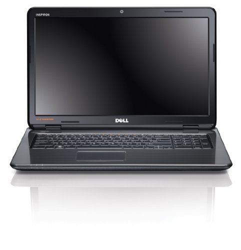 Dell Inspiron i17R-6121DBK 17.3-Inch Laptop (Diamond Black)
