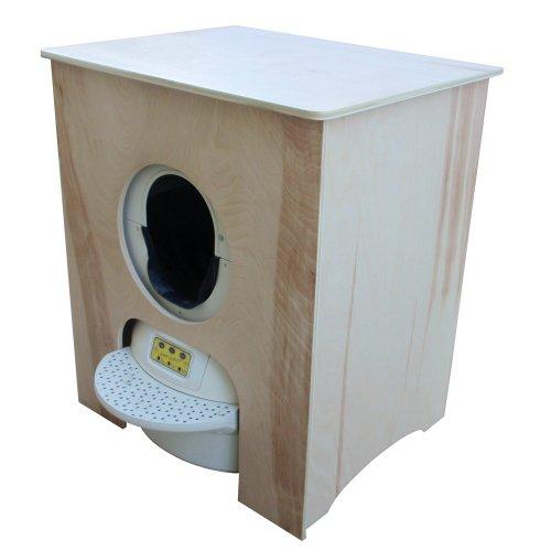 Decorative Litter Box: Cat Litter Box Furniture