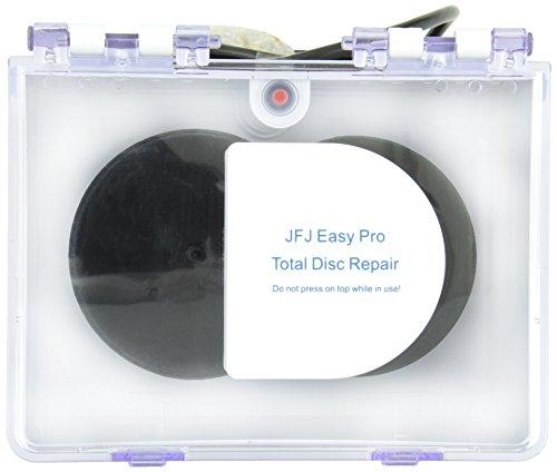 easy pro disc repair machine