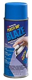 Plasti Dip 11-oz Matte Spray Pain (Blue)