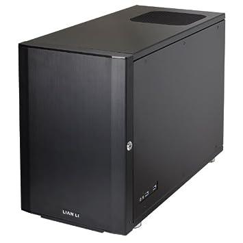 Lian Li PC-Q35B Boîtier PC Mini-ITX Noir