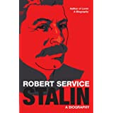 Stalin: A Biographyby Robert Service