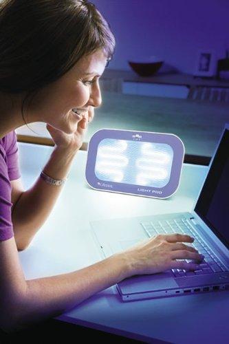 Lifemax Light Pod 107a Sad Simulated Daylight Box At Shop