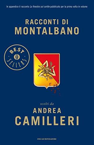 Racconti di Montalbano (Oscar grandi bestsellers)