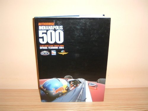 Indianapolis 500 and Indy Racing League Indycar Series (Yearbook)