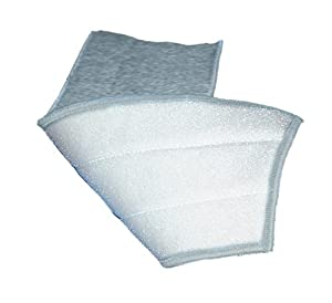 Miracle Micro Fiber Dusting Pad for Miracle Mop Grey - 132