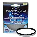 Hoya 62mm Pro-1 Digital Protector Screw in Filter
