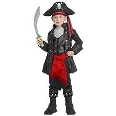 Pirates of the Seven Seas Child