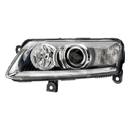 Hella 008881451 Audi A6/A6 Quattro Driver Side Headlight Assembly