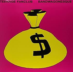 Bandwagonesque (Gatefold) [VINYL]