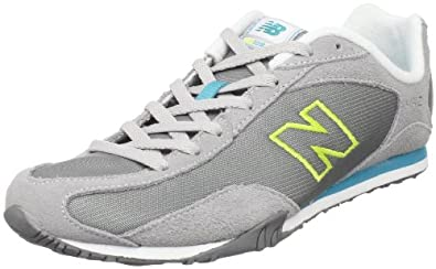 New Balance Women's WL442 Sneaker,Grey/Silver,11 D US