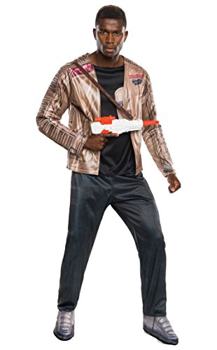 Star Wars: The Force Awakens Deluxe Adult Finn Costume