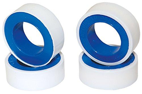 perel-1037-4-tuyau-en-teflon-ruban-adhesif-lot-de-4