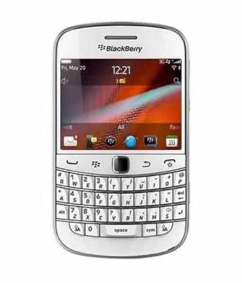 BlackBerry Bold 9900 (White)