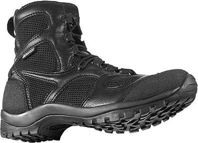 Blackhawk Warrior Wear Light Assault Boots Black 83BT00BK by BLACKHAWK!