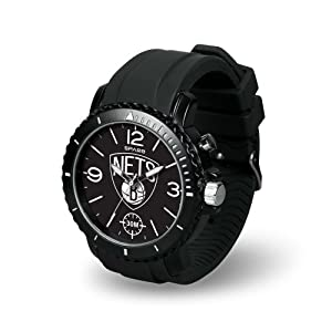 NBA Ghost Watch Black by Rico Tag
