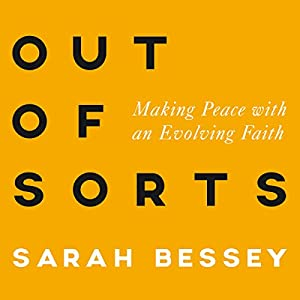 Out of Sorts Audiobook