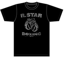 Ryan Star - Boxing T-Shirt