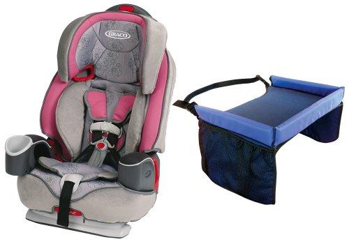 Used Graco Car Seat