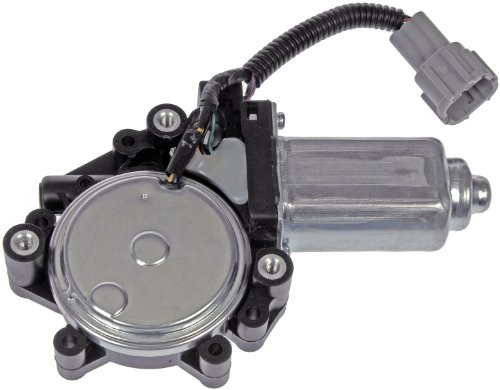 Dorman 742-527 Infiniti/Nissan Front Window Lift Motor