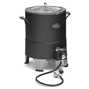 Char-Broil The Big Easy Oil-Less Infrared Turkey Fryer (Discontinued by Manufacturer)