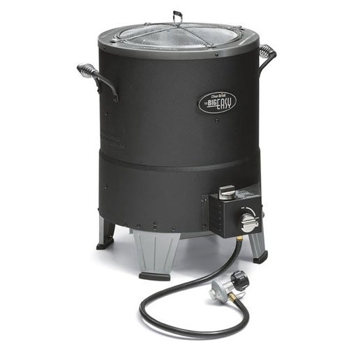 Char-Broil The Big Easy Oil-Less Infrared Turkey Fryer