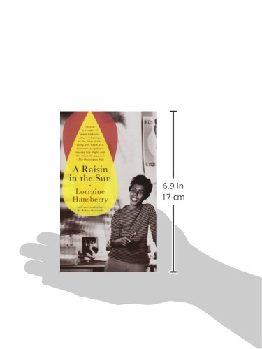 a raisin in the sun 2 essay Dreams deferred in raisin in the sun lorraine hansberry, the author of a raisin in the sun, supports the theme of her play from a montage of, a dream deferred, by langston hughes.