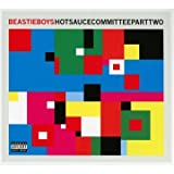 Hot Sauce Committee Part 2 ~ Beastie Boys