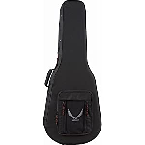 Dean LL D Lightweight Case for Exotica, Exhibition, Tradition, Natural Series Model Acoustic Guitars from Dean