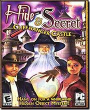 Hide & Secret: Cliffhanger Castle front-243489