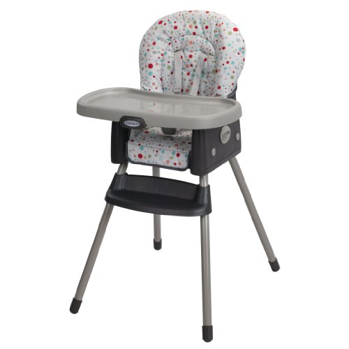 Purchase Graco Simpleswitch Highchair Plus Booster, Tinker