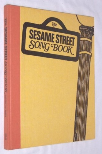 Image for The Sesame Street Song Book