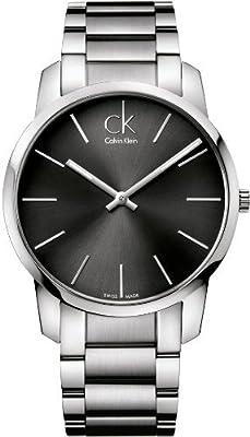 K2G21161 Calvin Klein CK City Mens Watch