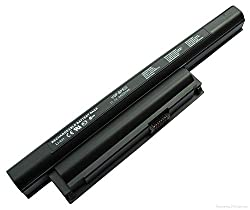 SONY VAIO VPCEB14FX Laptop 6-CELL Battery 4400 Mah with 1yr warranty by Lap Gadgets