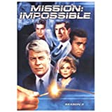Mission impossible: L'integrale de la saison 2par Peter Graves