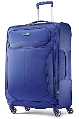 Samsonite Luggage Liftwo Spinner 29 Suitcases
