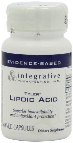 Alpha Lipoic Acid And Vitamin C
