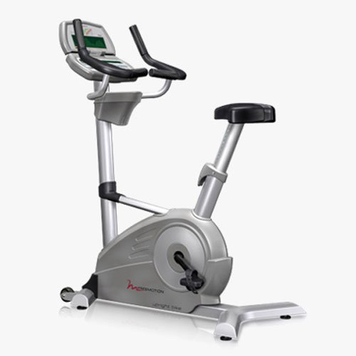 FreeMotion Commercial Upright Exercise Bike