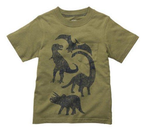 Dinosaur Kids Bedding 2235 front