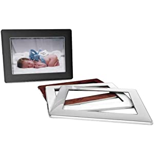 Mustek PF-A1020BC 9.5-Inch Digital Photo Frame by Mustek