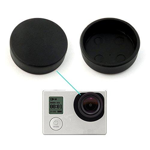 Shoot 4in1 Dustproof Protection Plastic Len Caps Housing