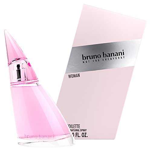 Bruno Banani, Woman, Eau de Toilette, 60 ml