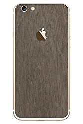 Lumbr Pure Wooden Mobile Skin Stickers for Apple iPhone 5c