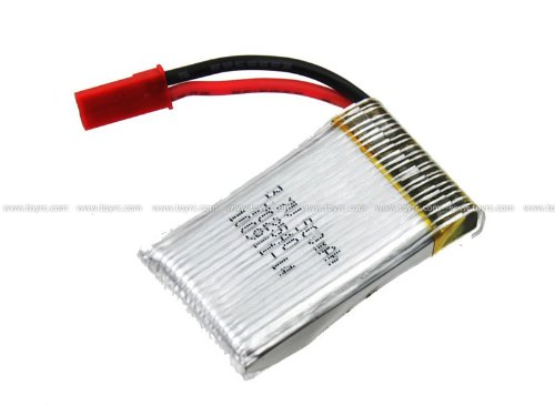 338-03-Polymer-lithum-battery for 338-03 Viefly V33 3 Channel Medium Size Alloy Rc Helicopter skywolf