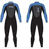 Gul 3/2mm Childs Escape Childs Full Wetsuit for Canoe Kayak Surfing Jetski Dinghy