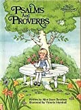 img - for Psalms and Proverbs: An Alice in Bibleland Storybooks book / textbook / text book