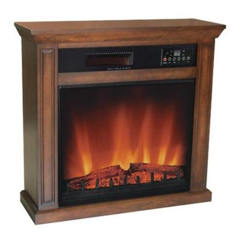 The Ainsley Electric Fireplace