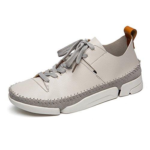 scarpe/Abbigliamento sportivo scarpe d'Inghilterra/ corrente maschio Hairstylist scarpe/ scarpe inferiori molli del Joker/ carattere scarpe-A Lunghezza piede=25.8CM(10.2Inch)