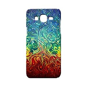 G-STAR Designer 3D Printed Back case cover for Samsung Galaxy A7 - G5191
